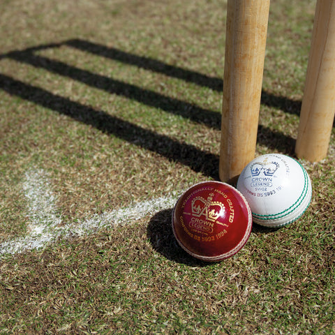 Cricket Balls (match)