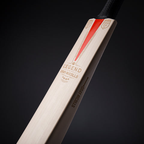 Cricket Bats over £450