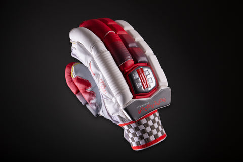 Your First Gloves