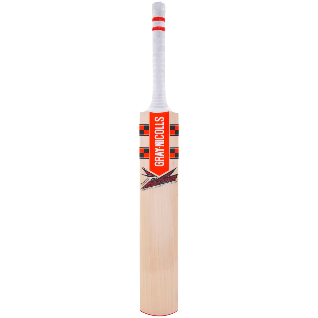 2600 CACB19 1603907 Bat Supernova Players Harrow Handle Front