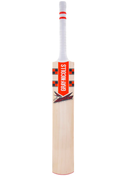 2600 CACF19 1604308 Bat Supernova 3 Star Short Handle Front