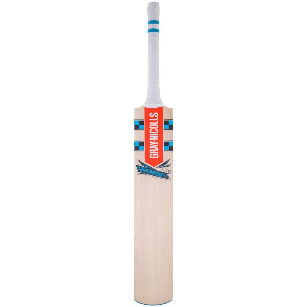 2600 CAEE19 1606108 Bat Shockwave 4 Star Short Handle Front