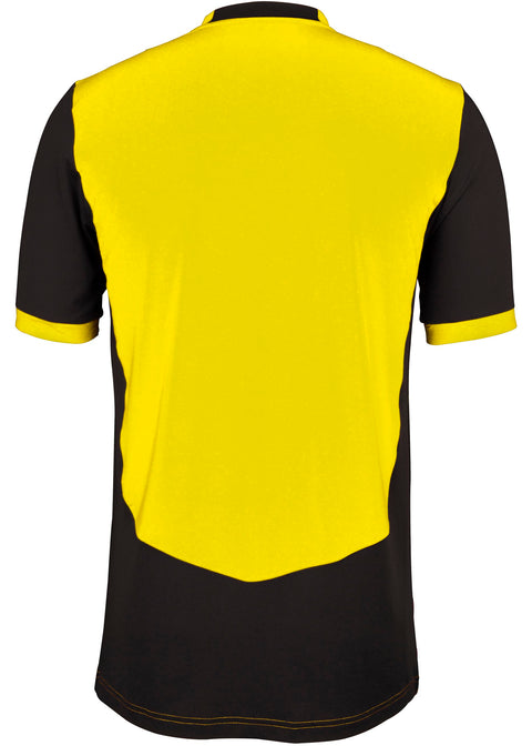 2600 CCFC19 5029205 Shirt T20 Yellow & Black, Back