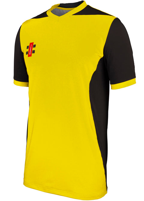 2600 CCFC19 5029205 Shirt T20 Yellow & Black Main