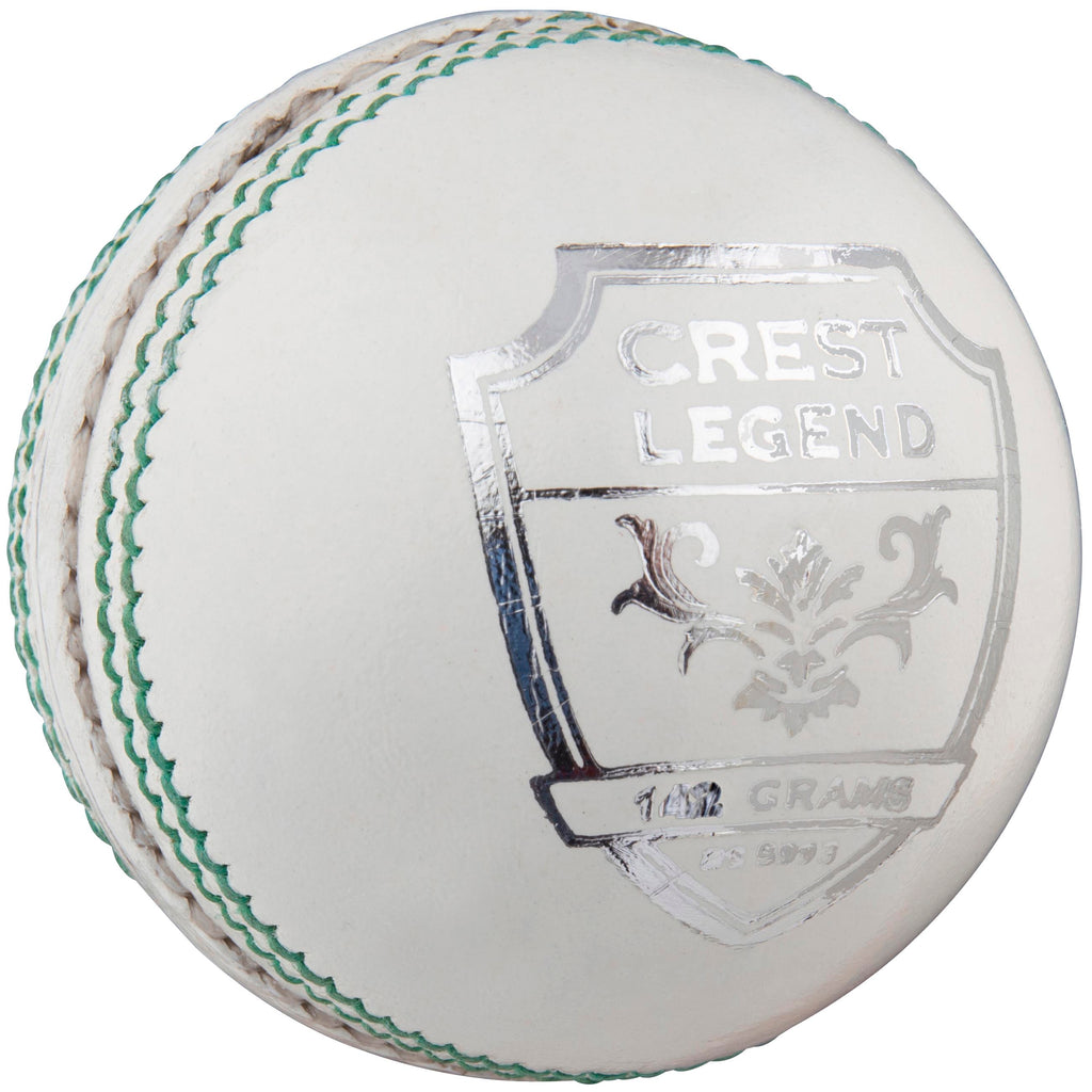 2600 CDAG19 5111404 Ball Crest Legend 142g White Front