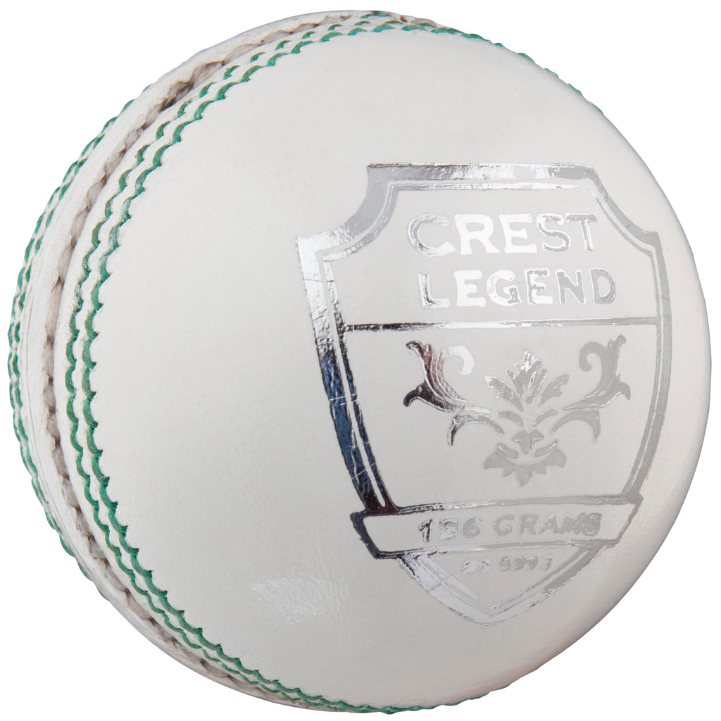 2600 CDAG19 5111405 Ball Crest Legend 156g White Front
