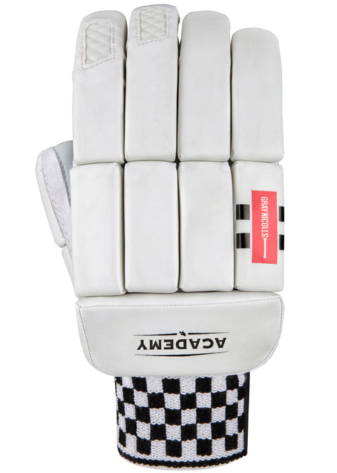 2600 CGAF19 5211051 Glove Academy Bottom Hand Back
