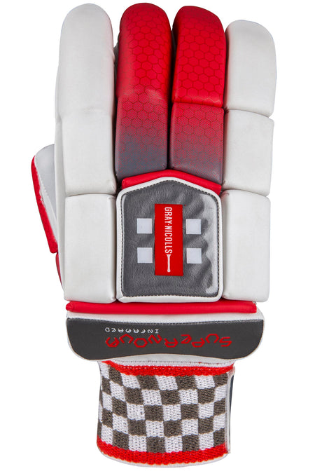 2600 CGBB19 5211251 Glove Supernova 600 Bottom Hand Back