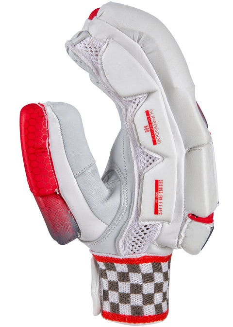 2600 CGBB19 5211251 Glove Supernova 600, Bottom Hand Side