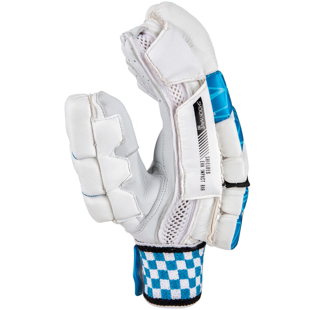 2600 CGCB19 5211651 Glove Shockwave 800, Bottom Hand Side