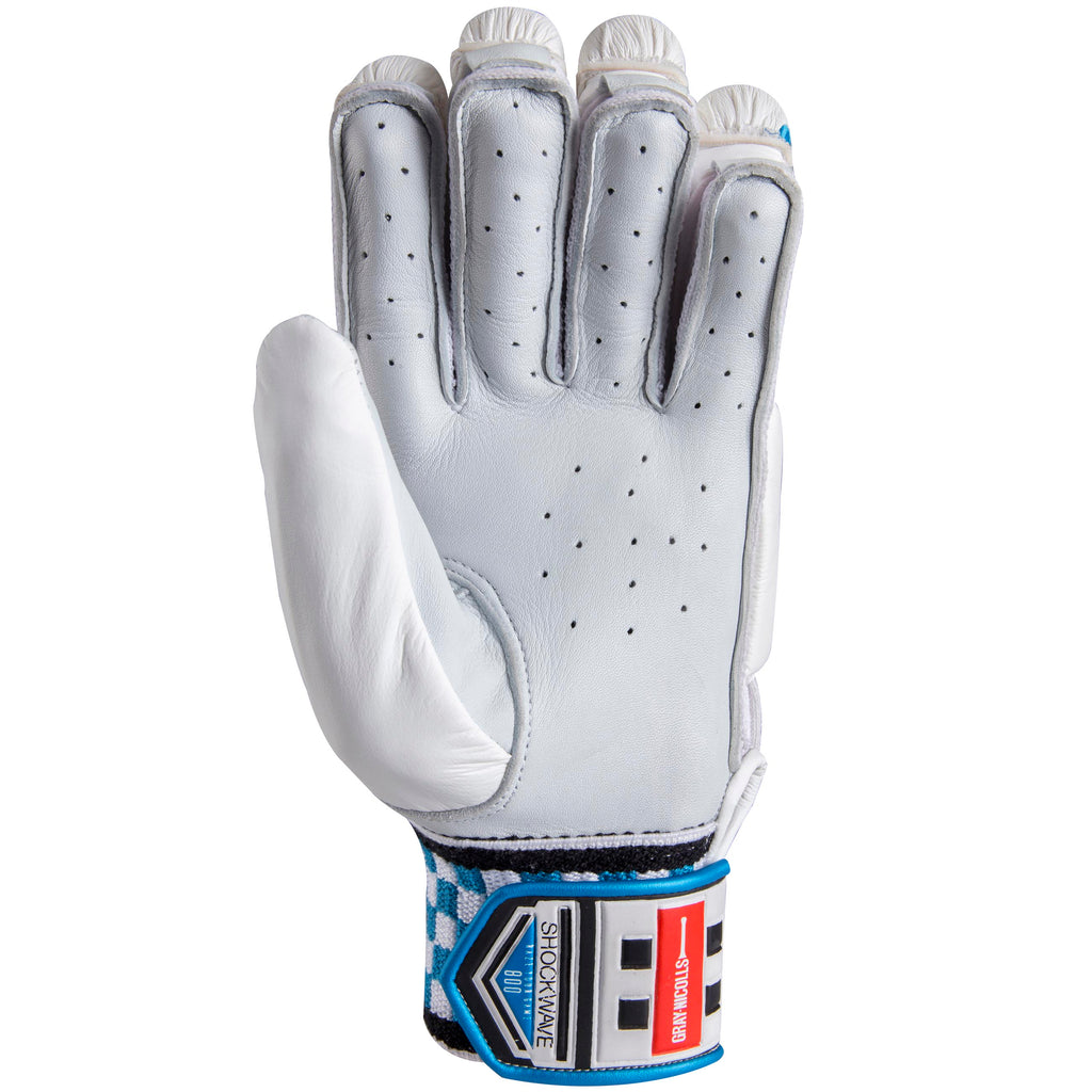 2600 CGCB19 5211651 Glove Shockwave 800, Top Hand Palm
