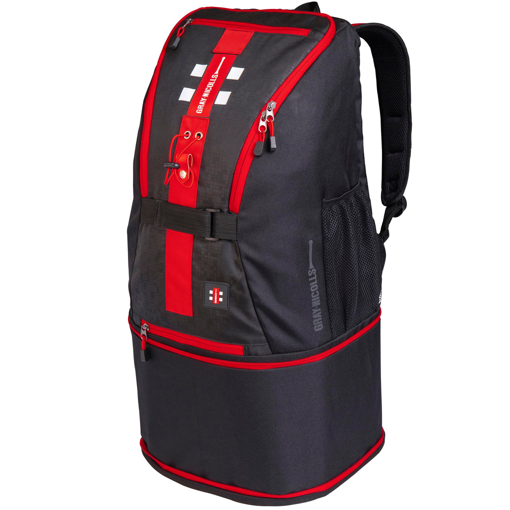 2600 CHCA19 5310800 Bag Rucksack Pro Performance, Front Extended