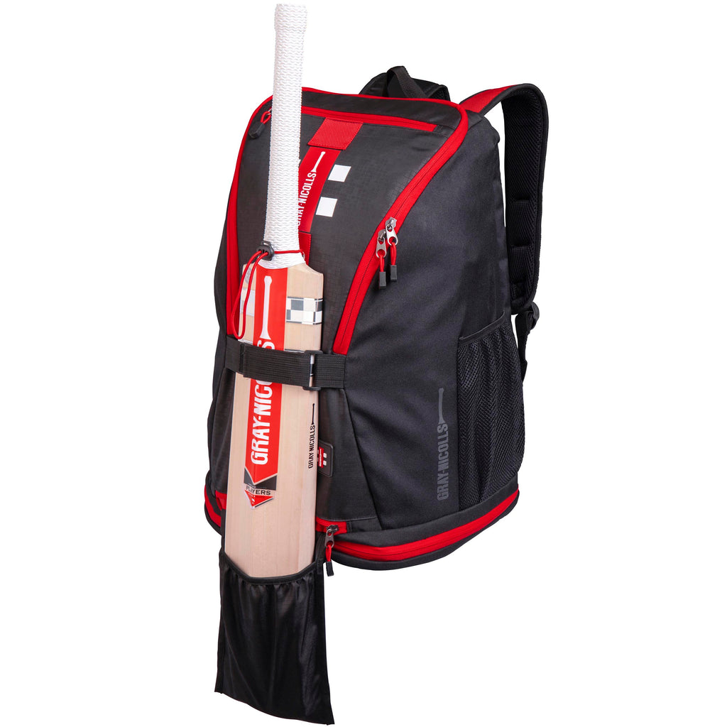 2600 CHCA19 5310800 Bag Rucksack Pro Performance, Front with Bat