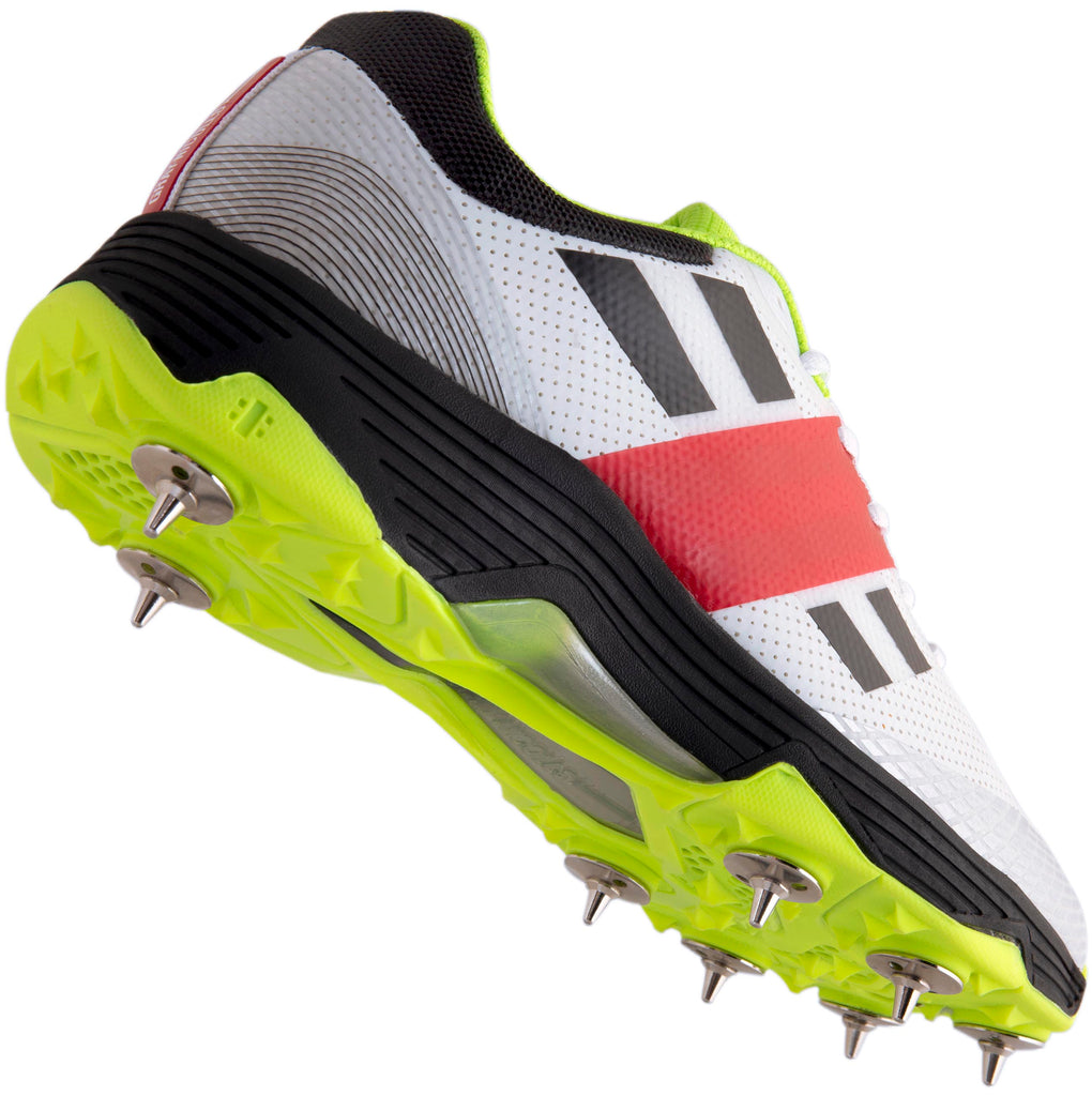 Fluro Players Spike Cricket Shoes