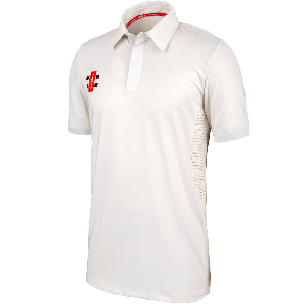 CCAB18Shirt Pro Performance Ivory S_s Main