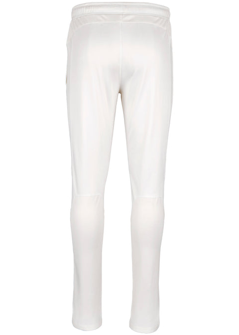 CCBA18Trouser Pro Performance Ivory, Back