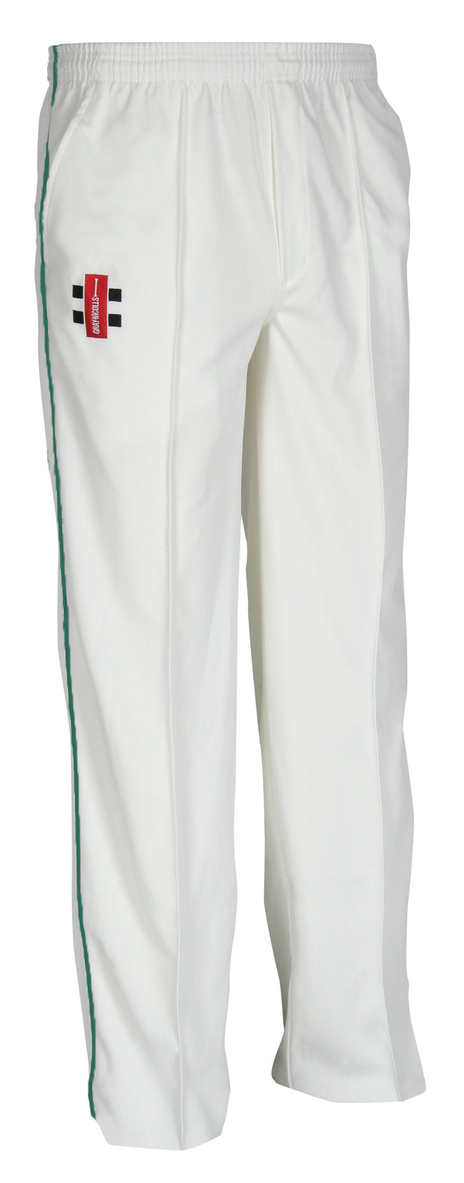 Gray Nicolls Matrix Ivory Trim Cricket Trousers Sizes XXS XXXL