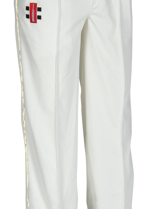 CCBB13Trouser Matrix Trouser Ivory Trim