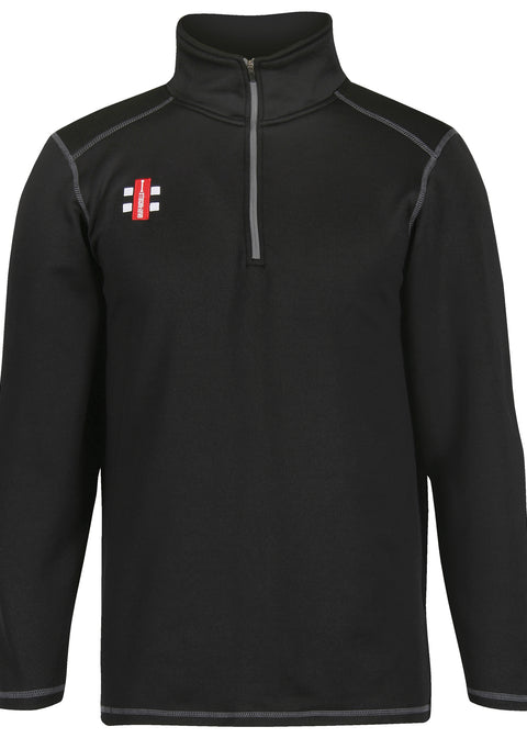 CCDD14Jacket Storm Thermo Fleece Black