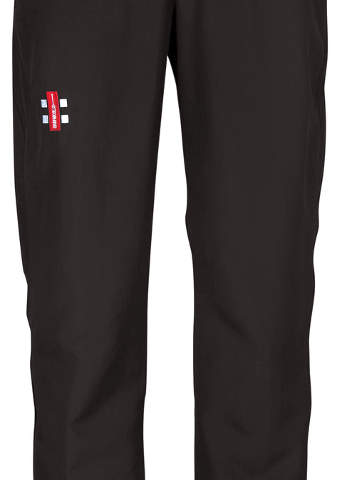CCEB14Shorts&Trousers Storm Track Trouser Black