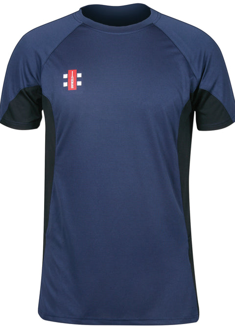 CCFA14LeisureShirts Bamboo Tee Navy