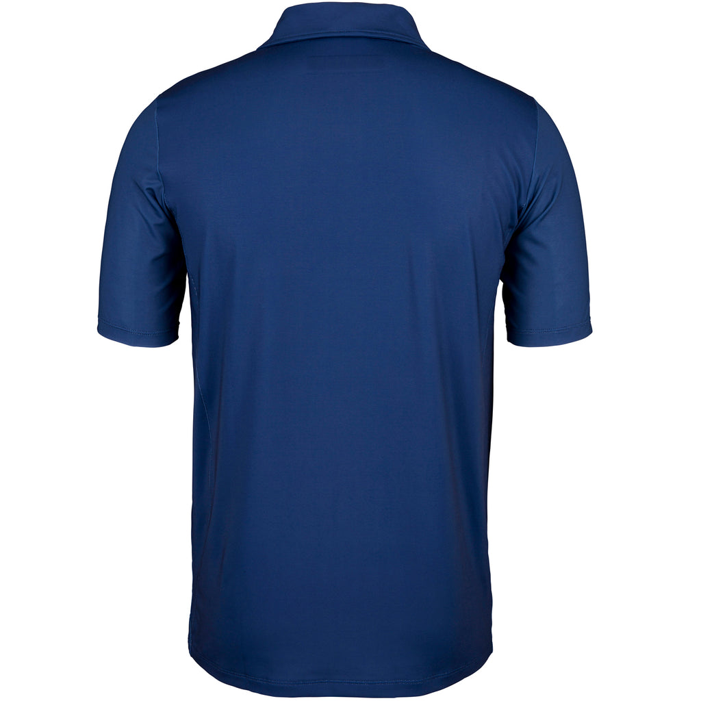 CCFC18Polo Shirt Pro Performance Navy, Back