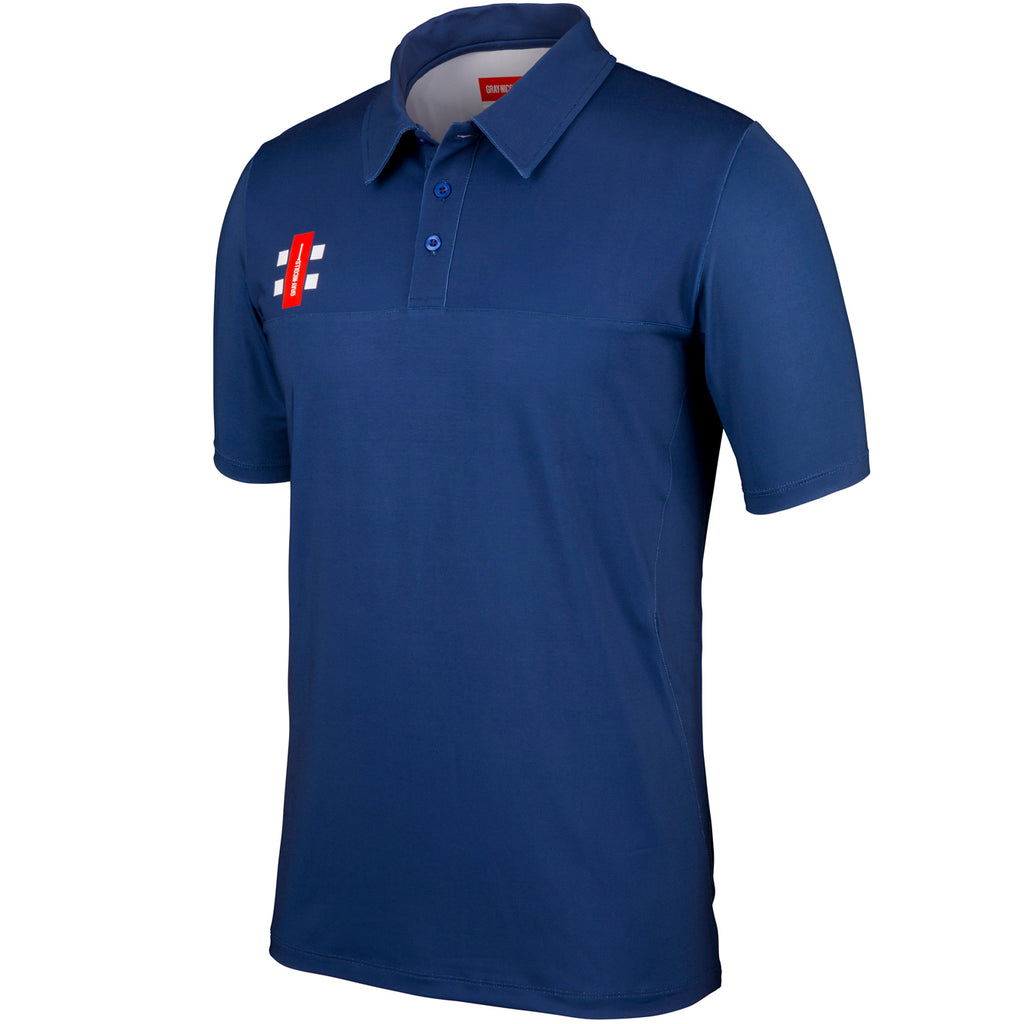 CCFC18Polo Shirt Pro Performance Navy Main