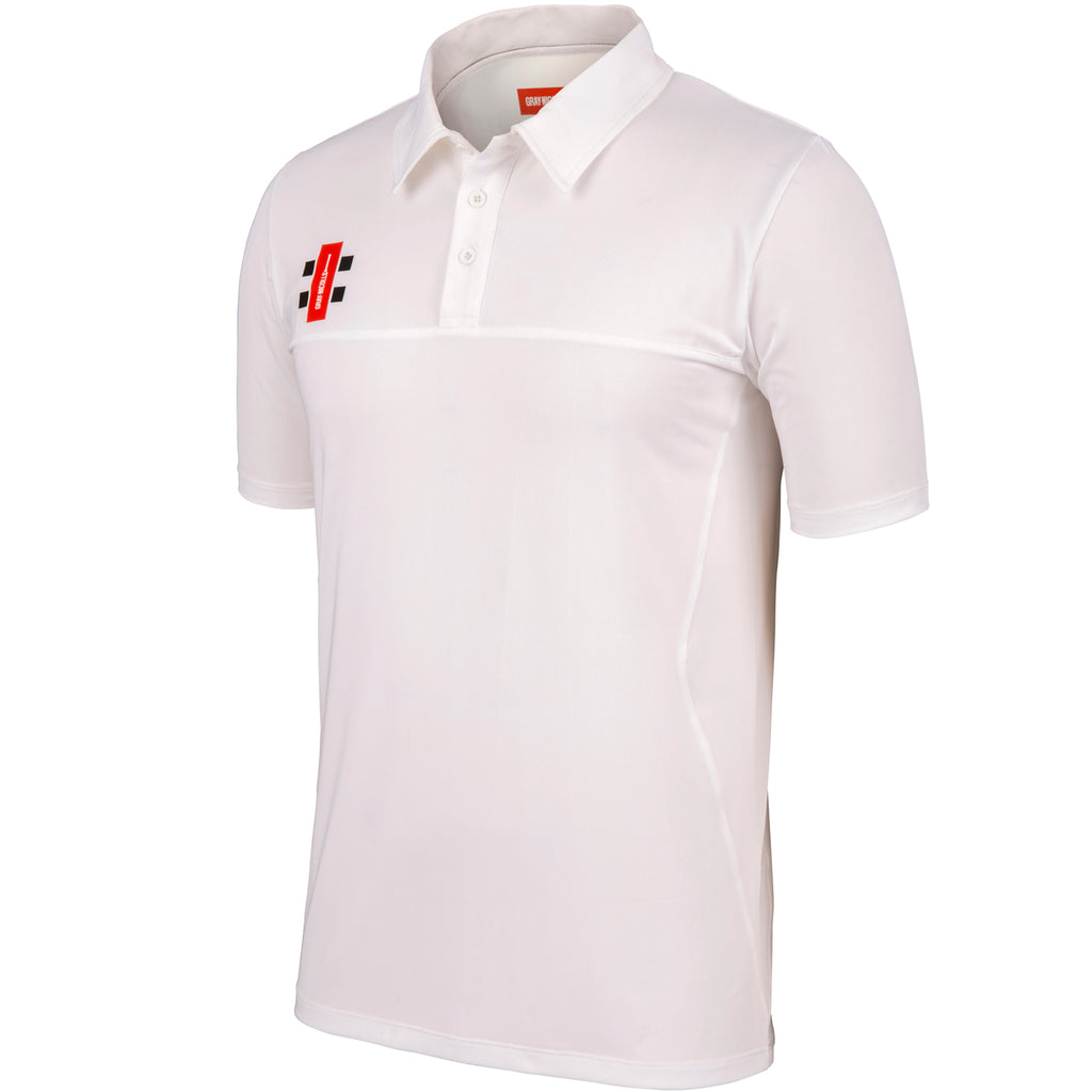 CCFC18Polo Shirt Pro Performance White Main