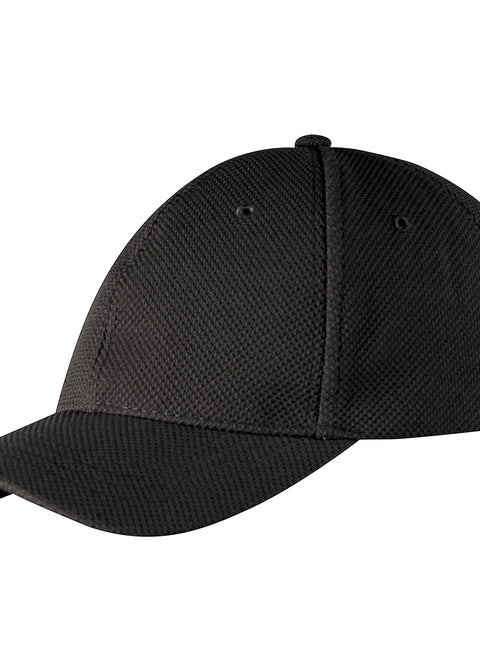 CCHC13Hat Cricket Cap Black