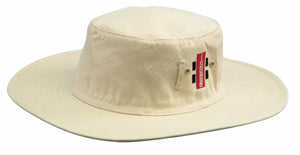 CCHD13Headwear Sun Hat Cream