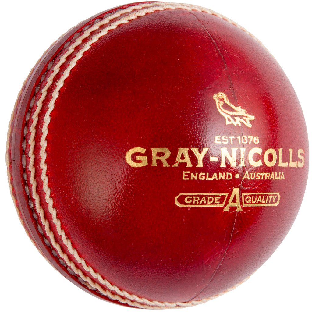 CDAF17Ball Crown 4 Star Red Back