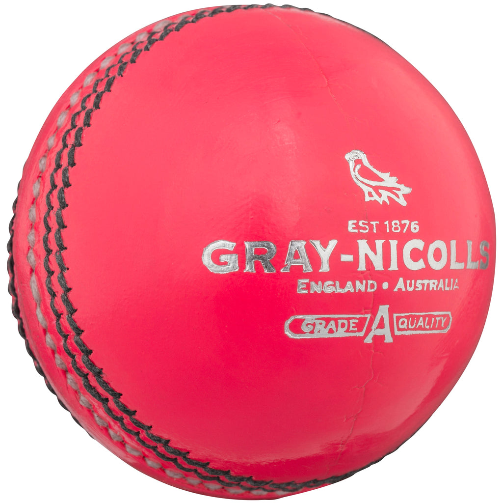 CDAJ18Ball Crest 4 Star 156g Pink Back