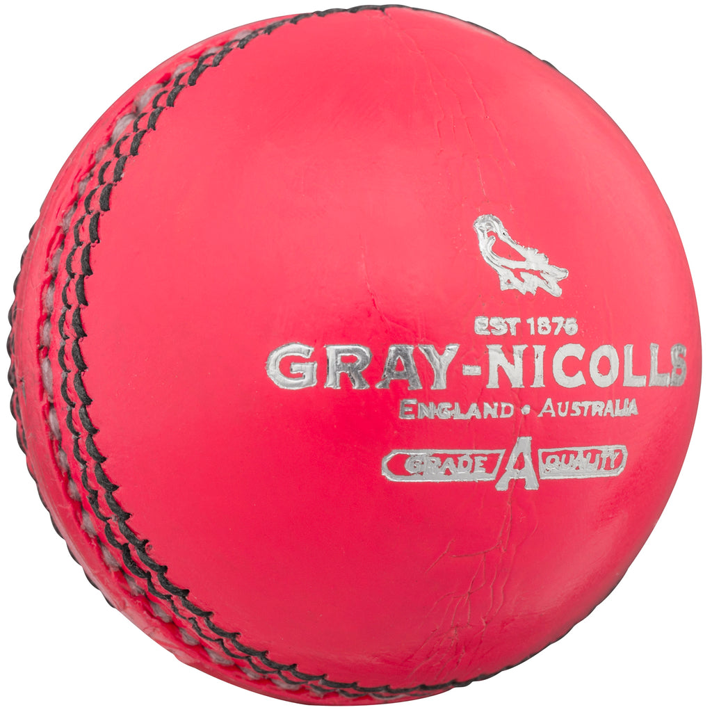 CDAL18Ball Crest Special 156g Pink Back