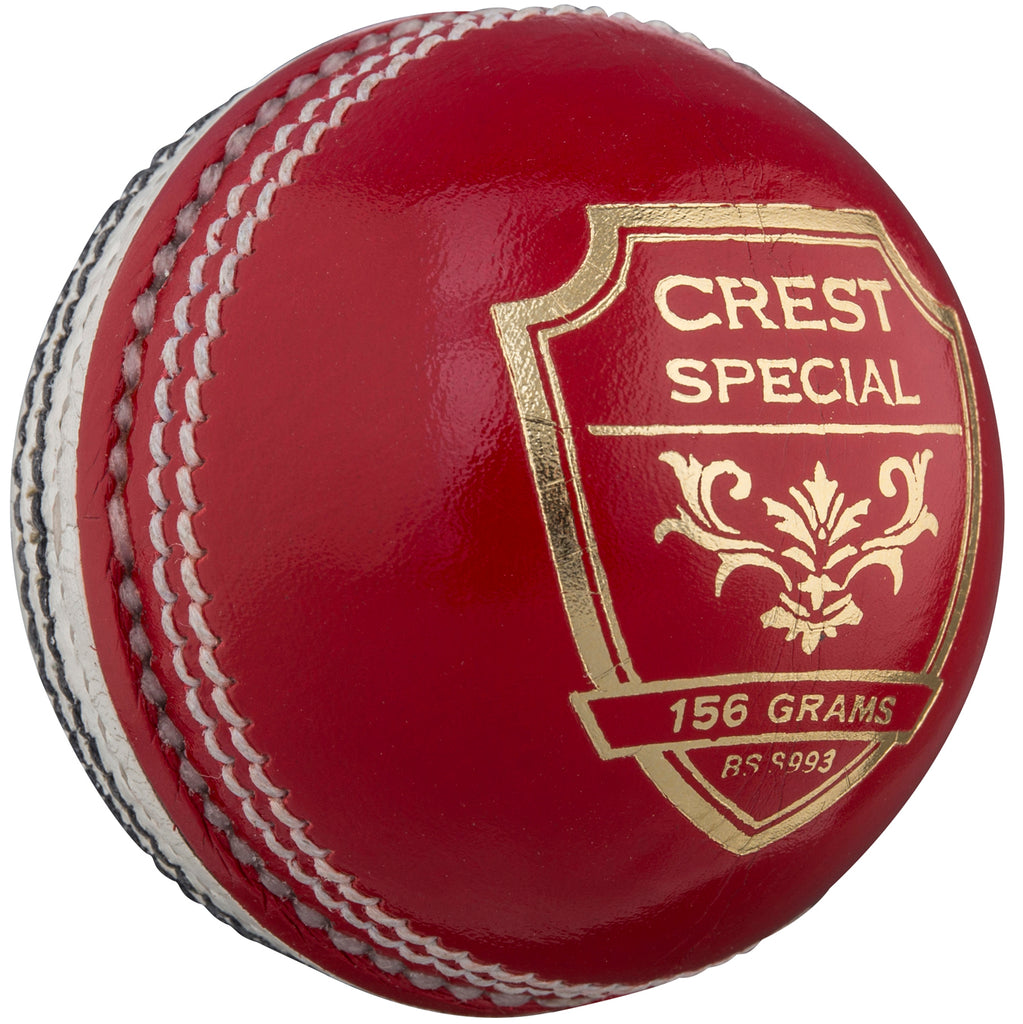 CDAL18Ball Crest Special 156g Red_white Front