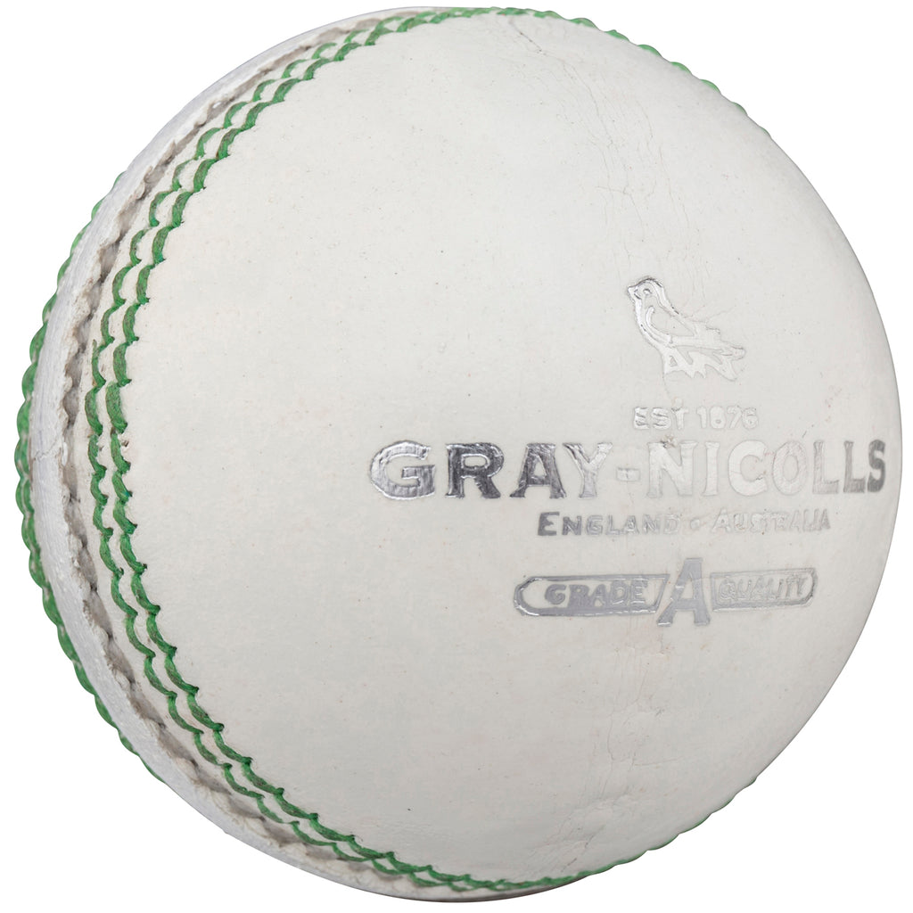 CDAL18Ball Crest Special 156g White Back