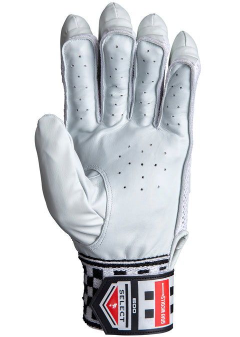 CGAE18Glove Select M_rh, Front