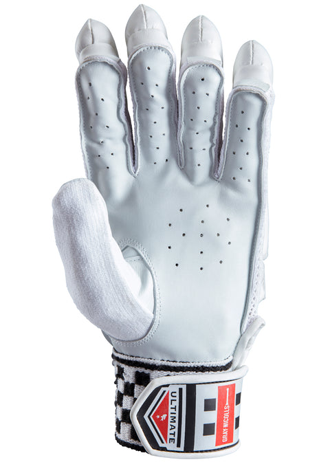 CGAF18Glove Ultimate M_rh, Front
