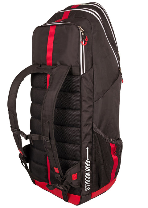 CHBA17Bag Legend Duffle Black_red_white Back