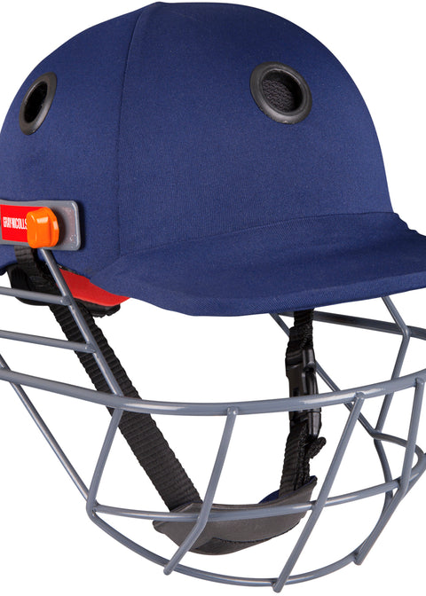 CPAD18Helmet Elite Jun Navy Main
