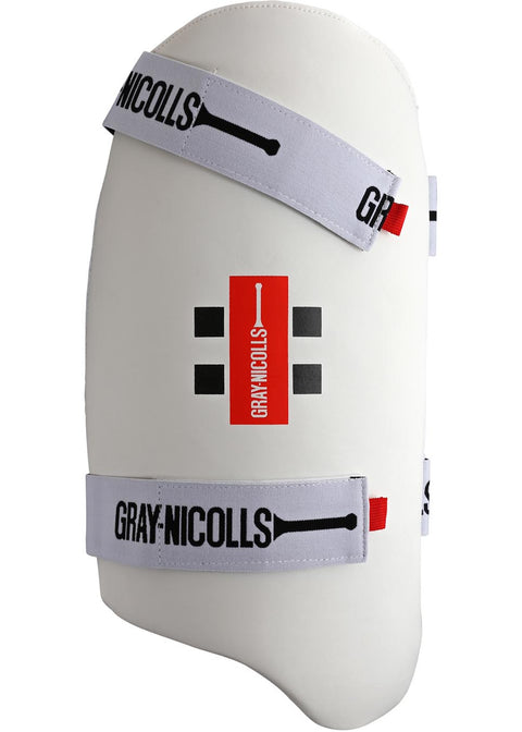 CPBC16Protection Thigh Pad Test