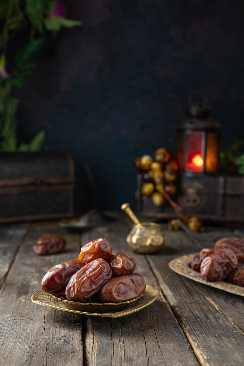 Khodari Dates Large 1.25 KG (2 Boxes)