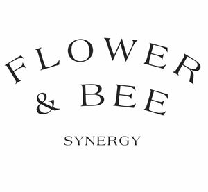 Flower & Bee Synergy
