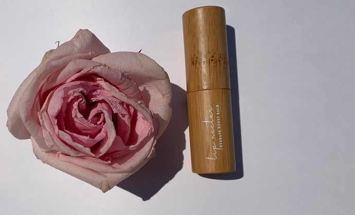 Lip Nectar (Hydrate Honey Balm)