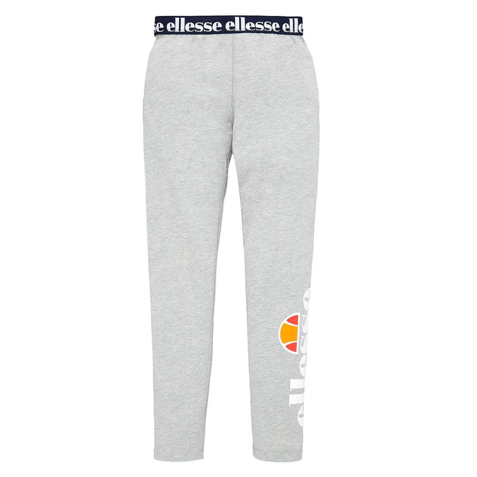Ellesse Kids Girl Fabi Legging in Grey Marl