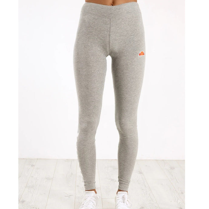 Ellesse Women Solos 2 Leggings in Grey Marle