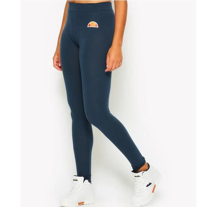Ellesse Women Solos 2 Leggings in Dress Blue