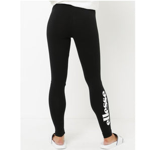 Ellesse Women Solos 2 Leggings in Black
