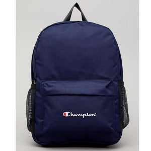 Champion Medium Backpack in Navy