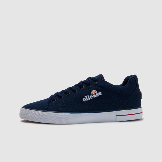 Ellesse Men Taggia Text AM Shoes in Dark Blue/ Red/ White