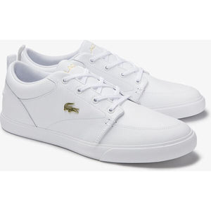 Bayliss Shoes in White